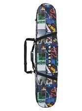 Burton - Space Sack   2021 - Snowboard Bag   Catalog Collage Print