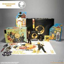 Mezco One:12 Gomez The Roach Golden Head Toy Fair 2020 Exclusive COMPLETE SET