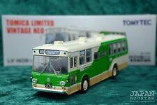[TOMICA LIMITED VINTAGE NEO LV-N09c 1/64] ISUZU BU04 BUS (Tokyo Toei Bus)