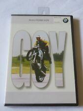 Jean-Pierre Goy BMW Motorcycle Stunt Rider DVD New