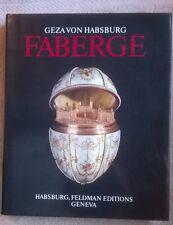 Faberge by Geza Von Habsburg