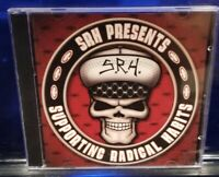 Kottonmouth Kings - SRH Supporting Raddical Habit CD / DVD cypress hill kmk