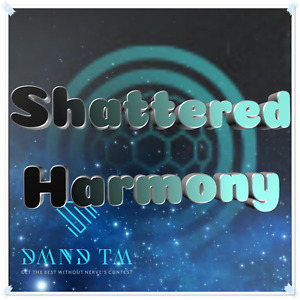 Shattered Harmony *Emblem* Same Day Delivery PS4/Xbox One/PC
