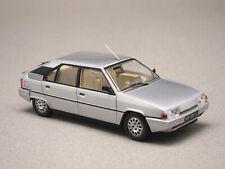 CITROEN BX, voiture miniature ODEON 005