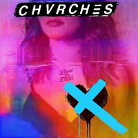 CHVRCHES - LOVE IS DEAD   CD NEUF