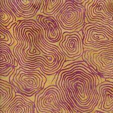 Makower Island Batiks 100% Cotton Patchwork Quilt Batik Fabric 6/590 per 0.5m