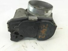 07-11 Cadillac CTS Throttle Body Throttle Valve Assembly 3.0L O