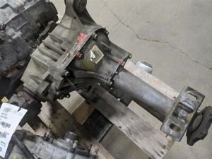 Carrier Front Axle 3.73 Ratio GT4 With AWD Opt NR3 Fits 03-06 Escalade Denali