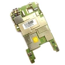 Genuine HTC Desire S mainboard motherboard+power button+headphone socket mic