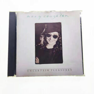 MARY COUGHLAN - UNCERTAIN PLEASURES USED  090317110028 CD A14617
