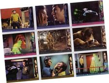 "Star Trek TOS The Original Series Season 3: 48 ""Behind The Scenes"" Set B111-B158"