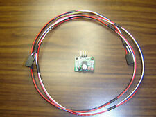 Mini IR Differential Height Sensing Board with 1 Cable 3D Printer