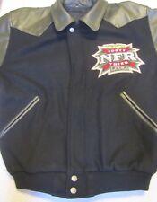 2001 LAS VEGAS NFR Official Contestant National Rodeo Finals Jacket Coat XS