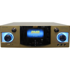 BMB DAS-300 600W 4-Channel Karaoke Mixing Amplifier