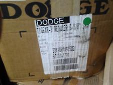 "Dodge Tigear 2 Gearbox Speed Reducer 20a20r14sl302 3-1/8"" shaft"