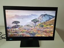 "SAMSUNG SyncMaster S22A450BW - 22"" (~55,9cm) Wide Screen TFT Monitor Schwarz"