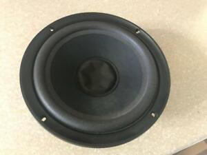 """Bose Woofer 8"""" speaker Driver.(Pulled out from Bose 301 Series 3 )"""