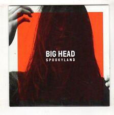 (HB273) Spookyland, Big Head - DJ CD