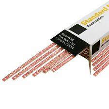 500ft Trade Bulk Pack Carpet Gripper Rods Box Dual Purpose Nail Wood & Concrete