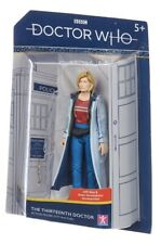Dr Who 13th Doctor Action Figure New Sealed Character Options 5.5 Inch Version 2