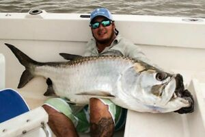Tarpon Fishing Rio Indio Lodge All-Inclusive 3 Day Fishing Package For 2 People
