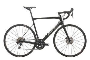 BMC Teammachine SLR02 DISC TWO Road Bike - 2019, 58cm