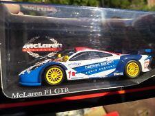 minichamps 1 43 McLaren F1 GTR Longtail