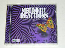 NEUROTIC REACTIONS - V/A (Psyché Rock) / Crazy Apple Boutique / CD  (New Sealed)