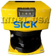 Sick Pls101 312 Laser Scanner Sensor As Is Part Or Repair