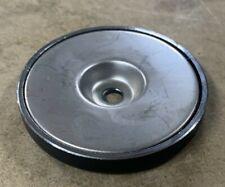 N52 Neodymium Magnet Round 140lb 25 Diameter With 14 Center Hole Fishing