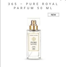 New �Ÿ''Pure royal 365 Parfum For Her �Ÿ''50ml Inspired *CoCoNoir