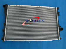 1401 Radiator BMW 528i 540i 740i 740iL 750iL 850Ci 2.8 L6 4.0 4.4 V8 5.0 5.4 V12