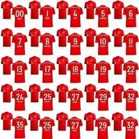 Adidas FCB FC Bayern München Trikot Home Heimtrikot 2019 2020 Herren Spieler Nam