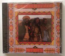 "Israel Vibration ""Praises"" CD Tafari Records (2007) Roots Reggae New/Sealed Rare"