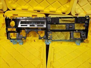1978-1982 Oldsmobile Olds 98 DIESEL Instrument Cluster Gauges Speedometer OEM