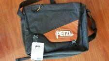 Petzl Kab Climbing Rope Bag Gray 20 to 26 liters