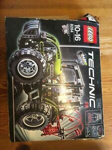 Lego Technik 8284 Traktor Ersatzteile
