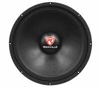"""Rockville 15"""" Replacement Driver Woofer For Behringer B215XL Speaker"""