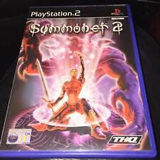 Summoner 2 (ps2) Playstation 2