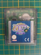 NEUF NEW THE LEGEND OF ZELDA ORACLE OF AGES Nintendo Gameboy Game boy EUR FR