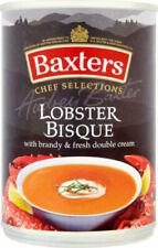 Baxters Soups