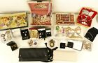 Huge Joblot VINTAGE Jewellery & Boxes 925 Silver Gold Pandora & Swarovski 3kg