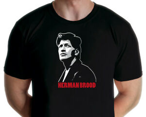 Herman brood T-shirt (Jarod Art Design)