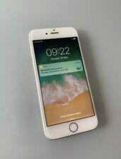 Apple iPhone 6s - 64GB - Silver (Unlocked) A1688 (CDMA   GSM)
