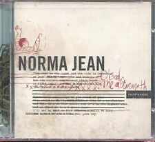 """NORMA JEAN """"O God the aftermath"""" (CD) 2005"""