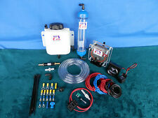 3 L/M HHO Dry Cell Hydrogen Generator Kit Brown Gas safe for Volo EFIE PWM KOH
