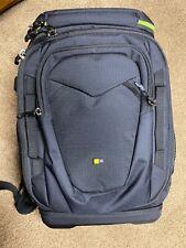 Case Logic Kontrast Pro DSLR Backpack Bag SLR Camera Backpacks Caselogic (Black)