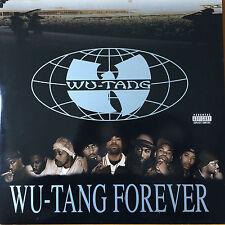 "Wu-Tang Clan ""Wu-Tang Forever"" 4/LP"