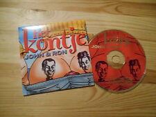 CD POP John & Ron-het kontje (2 Song) hjdm/that'S ENTERTAINMENT