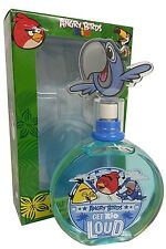 Angry Birds Rio Perfume Eau De Toilette Air-val Internation 3.4oz Free Shipping